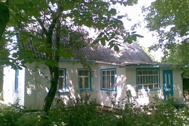 Продается дом в с. Кившоватая