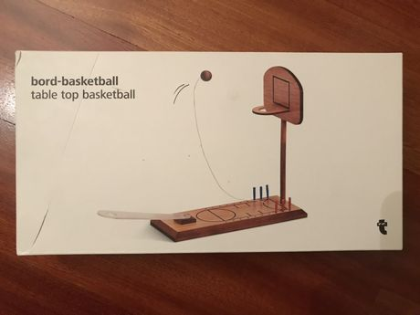 Gra Bord Basketball NOWA