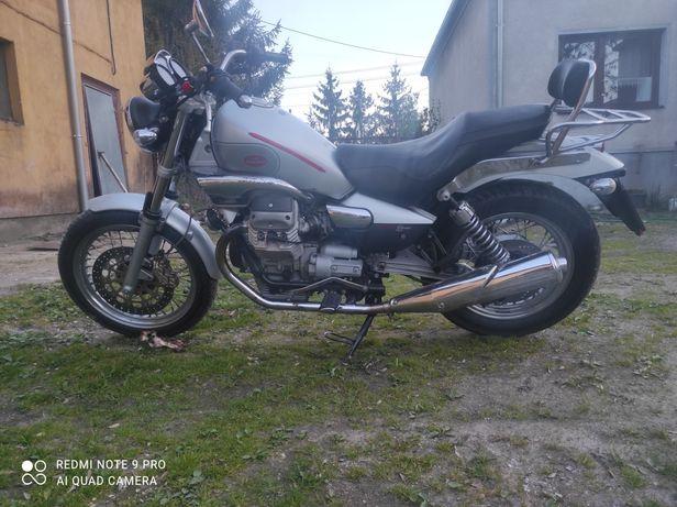 Moto guzzi Nevada