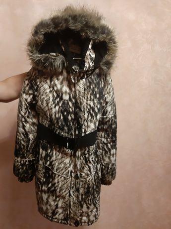 Пальто термо Lenne