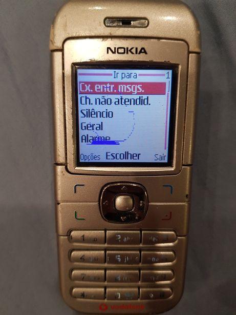 Nokia 6030 usado desbloqueado
