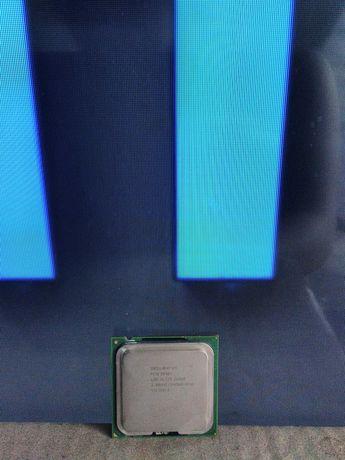 Процесор PENTIUM4