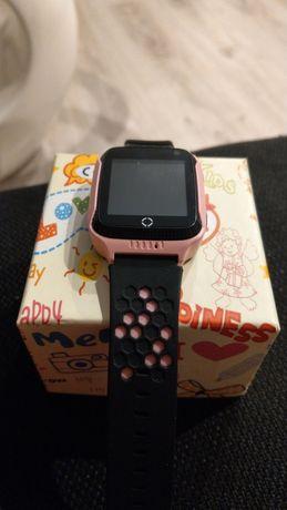 Zegarek GPS dla dziecka