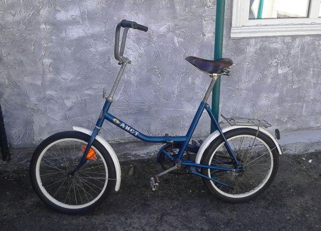 """Велосипед універсальний """"Аист"""""""