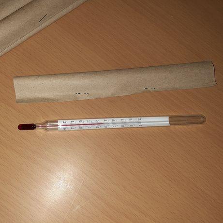 Термометр стеклянный ТС-7-М1 ИСП.2