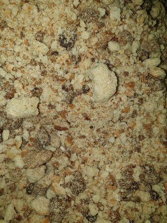 Продам пряники сухари хлеб отруби зерноотход