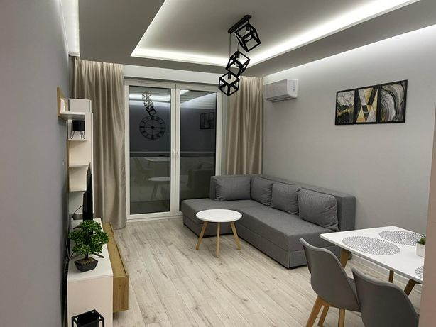 Nowe mieszkanie z miejsce postojowym