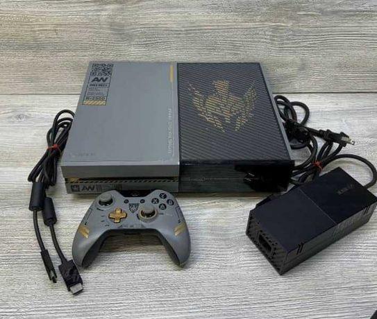 Xbox One Call of Duty Limitowana Edycja