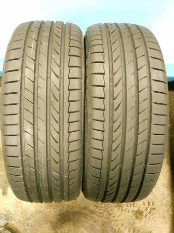 215/45 R18 opony letnie Dunlop!