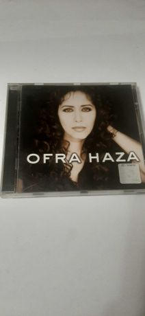 Ofra haza 1997r plyta CD