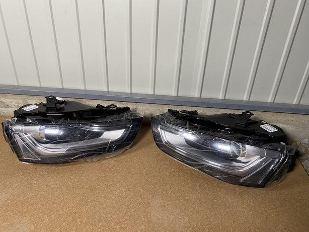 Audi A4 S4 RS4 Allroad Original front right Left xenon headlight 8K094