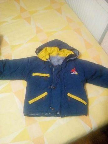 Продам дитячу курточку