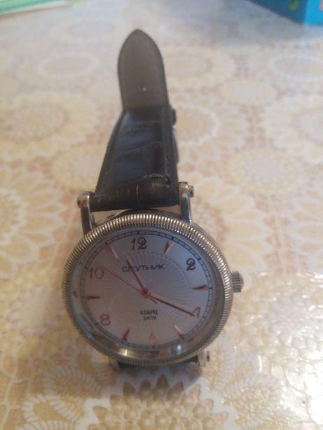 Часы  Спутник  мужские
