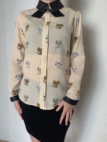 Жіноча блуза, S/M