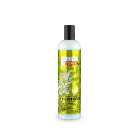 Odżywka przyśpieszająca wzrost włosów 400 ml NATURA ESTONICA