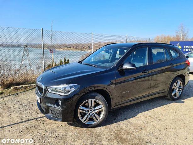 BMW X1 BMW X1 (F48) xDrive20d 190KM M Sport FV