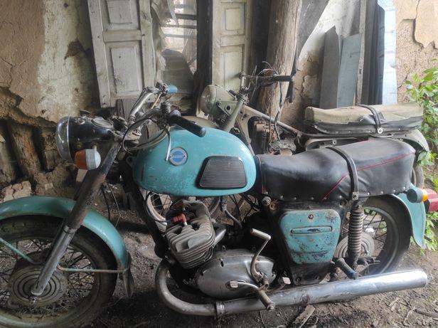 Мотоцикл Иж Юпитер - 3