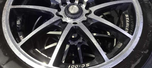 Диски+резина R16 Chevrolet Cruze, Opel Astra