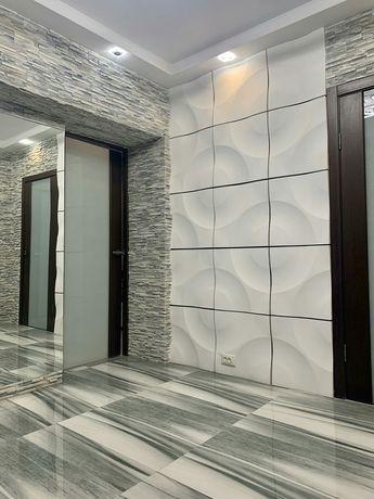 Ремонт квартир , будинків , та приміщень , гарно  та якісно,