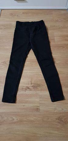 Spodnie jeansowe H M rozm. 38