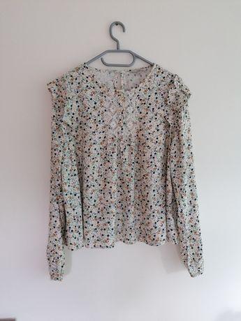 Romantyczna bluzka CLOCKhouse 36 S