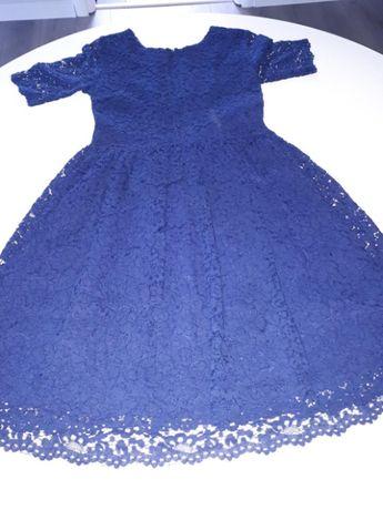 Sukienka dziewczęca - RESERVED
