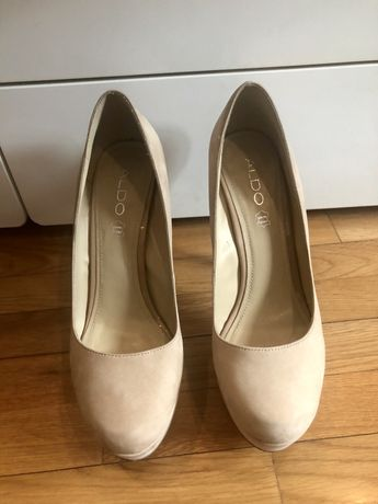 Sapatos Aldo - 40