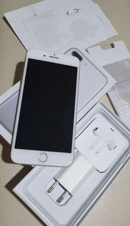iPhone 7 Plus, silver , 256 gb