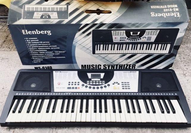 Піаніно синтезатор