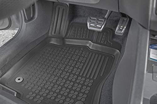 Tapetes borracha AUDI BMW Ford Mini Opel Renault Seat Skoda Volkswagen