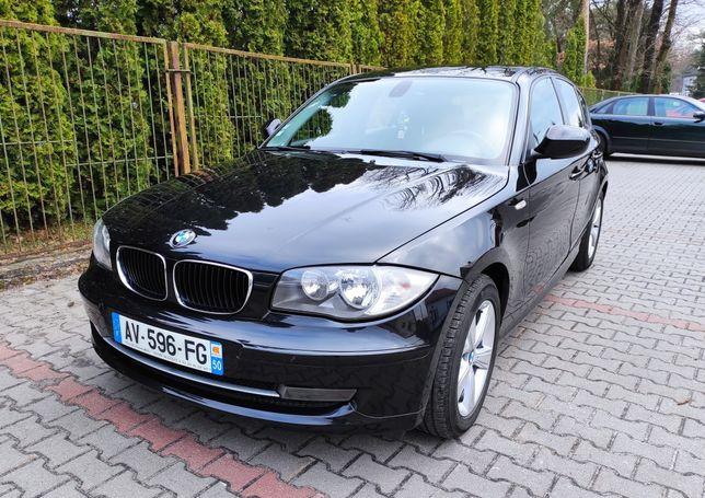 BMW 1   2.0 sprowadzony
