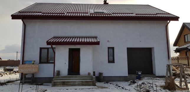 Продам енергозберігаючий будинок