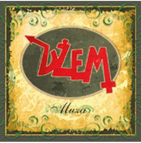 Dżem - Muza 2LP vinyl (nowy)