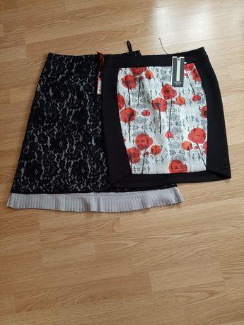 Nowe spodniczki Monnari ,Tififi