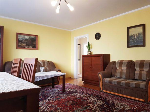 Mieszkanie 60,5 m, 3 pokoje ul. Niemcewicza