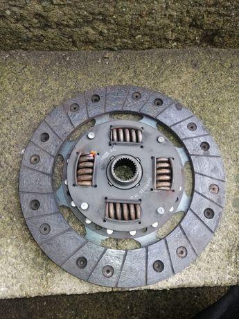 Sprzęgło docisk skoda octavia 1 1.6 benzyna lift