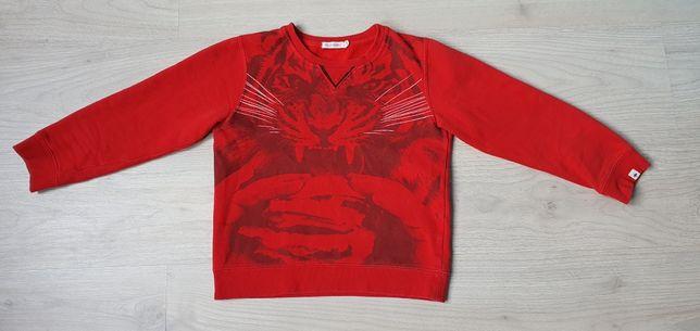 Markowa bluza Billy Bandit 7/8 lat 122/128 cm