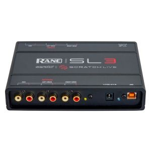 DVS-система Rane Serato Scratch Live SL3