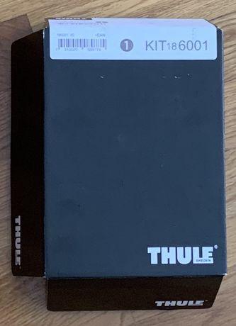 Thule Kit 186001 Novo para BMW serie 5 Carrinha 2010-21  (F11 ou G31)