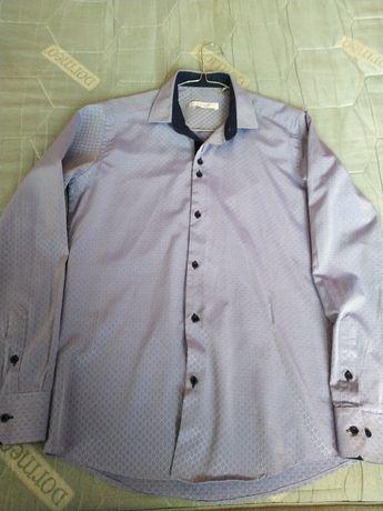 Рубашка мужская Vels S