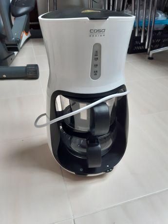 Zaparzacz do herbaty CASO biały TeeGourmet 1000ml