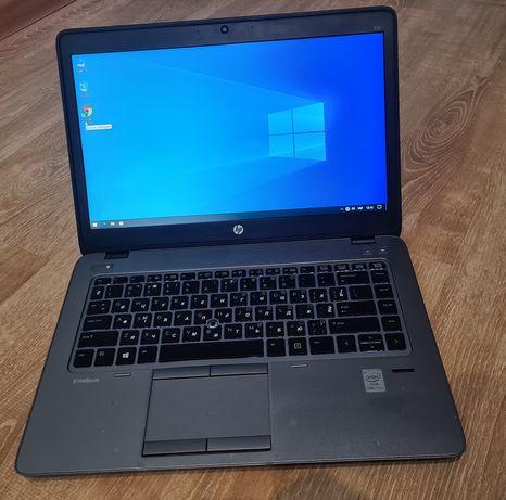 Ультрабук HP EilteBook 840 Core i5 4210/4/SSD120Gb/4 часа/FHD экран!