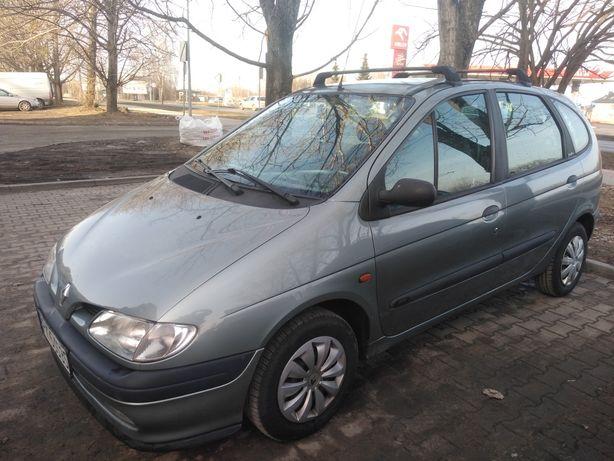 Renault Megane senic 1997r