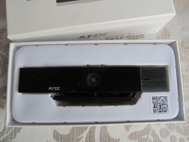 Веб-камера AMX NMX-VCC-1000 - кут огляду обзора 120° - 1920х1080/30