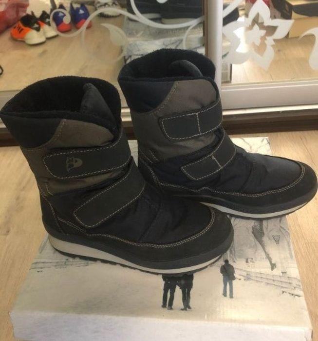 Сапоги ботинки Antarctica, р. 40. Харьков - изображение 1