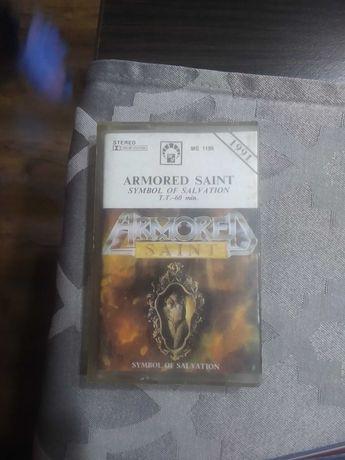 Kaseta audio armored saint