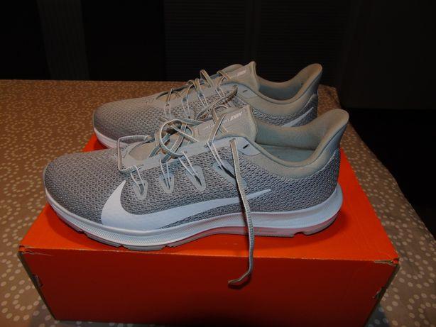 Nike Quest 2 r.42 Buty Piękne Nowe Szare