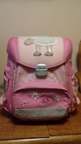 sprzedam plecak dla dziewczynki
