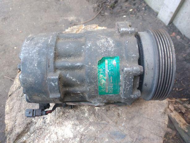 Kompresor klimatyzacji SD7V16 - SHARAN / GALAXY ITP