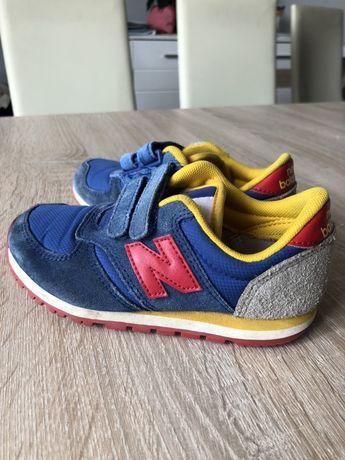 Adidasy New Balance NB r.28